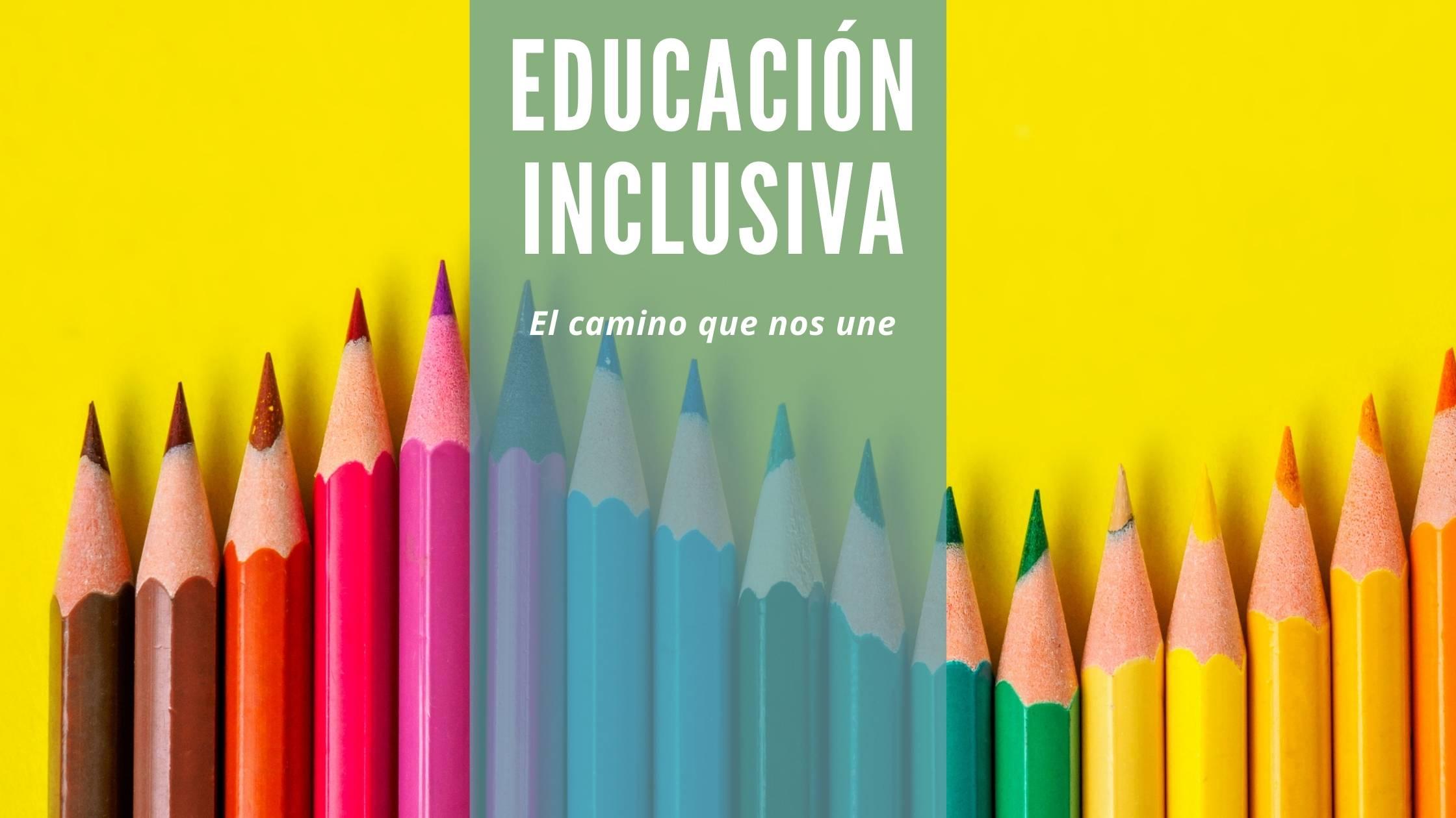 EDUCACIÓN INCLUSIVA (1)